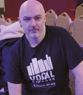 Nigel Brunsdon
