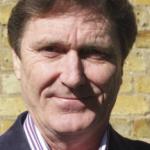 Graham Marshall