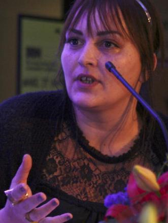 Anna Millington