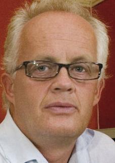 Neil McKeganey