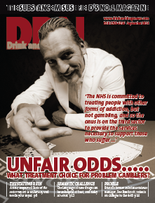 Magazine Archive 2014 Archives - Drink and Drugs News