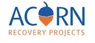 Acorn Recovery Drug Treatment Logo