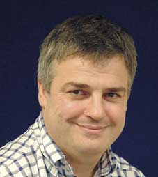 Steve Brinksman is a GP in Birmingham, clinical lead for SMMGP and RCGP