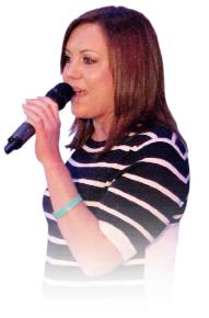 Sophie Strachan