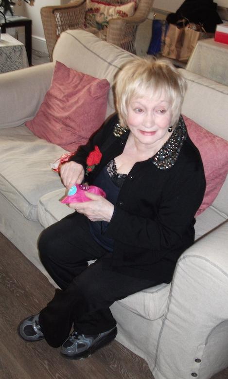Joan Hollywood