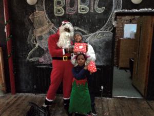 Bubic Christmas 1