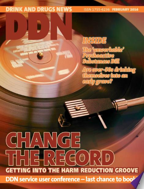 DDN Feb 2016 Cover