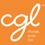 CGL addiction Treatment service Logo