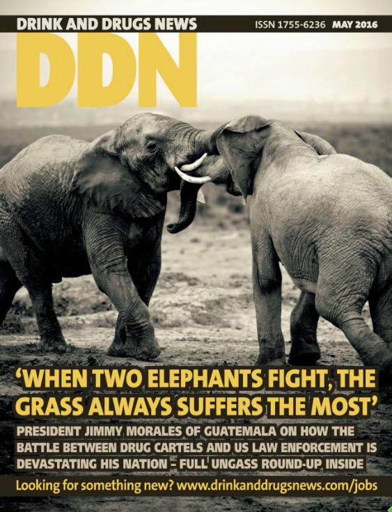 DDN May 2016