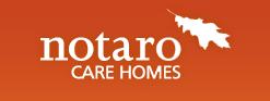 Notaro Homes