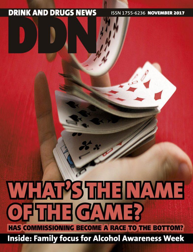 DDN Magazine November 2017