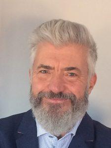 Mark Gilman form Public Health England Lead talks about residential drug and alcohol treatemnt