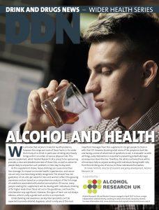 Alcohol Treatment Supplement