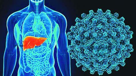 Coordinated effort needed to eliminate hepatitis C - Drink