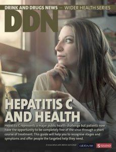 DDN Wider Health Guide on hepatitis C.
