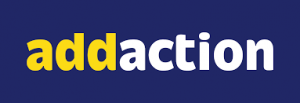 Addaction Drug Treatment Logo