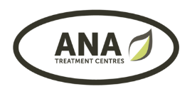 ANA addiction Treatment service Logo