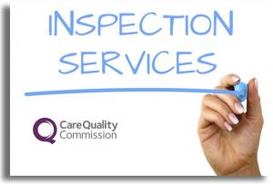 CQC Inspection