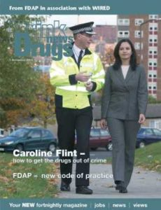 November 2004 DDN Magazine