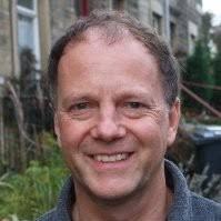 GambleAware CEO Marc Etches