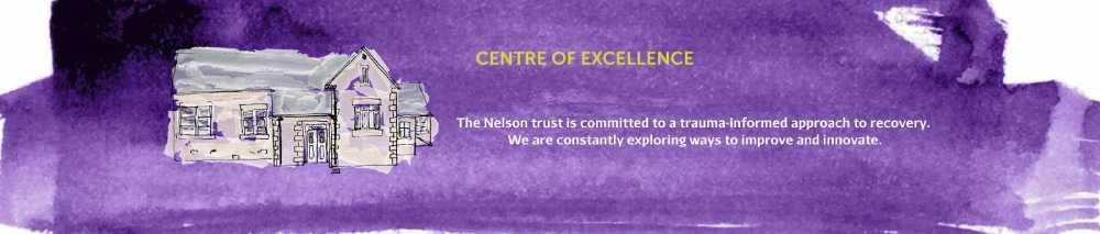 Nelson Trust banner