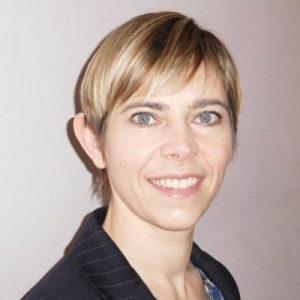 Chief Executive of Alcohol Focus Scotland, Alison Douglas