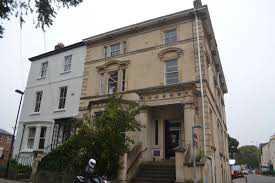 nelson Trust House