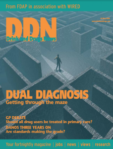 DDN 16 May 2005