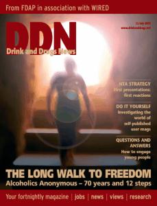 DDN Magazine 11 July 2005