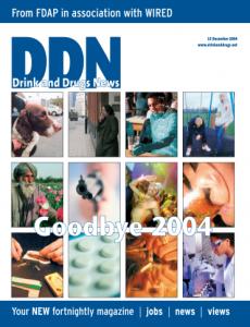 DDN 13 December 2004