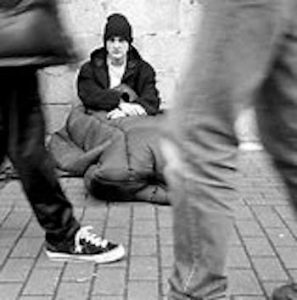 Rough Sleepers are one of the most vulnerable groups for COVI 19