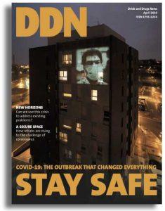 April 2020 DDN Magazine