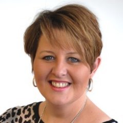 director of health, care and wellbeing at the Calico Group, Nicola Crompton-Hill.