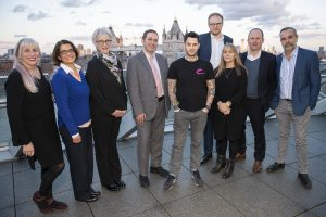Reception for Routemap to Eliminate Hepatitis C in London